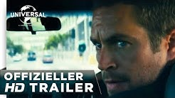Fast & Furious Five - Trailer #2 deutsch / german HD