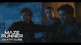 Maze Runner: The Death Cure | In-Home Trailer #2 (Blade Runner 2049 Style) [HD] | YAW Channel