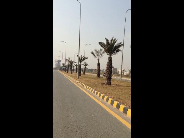 DHA SHUHADA TOWN  9 TOWN A Block (Jaaedaad.com Fawad Khan 03004153841)