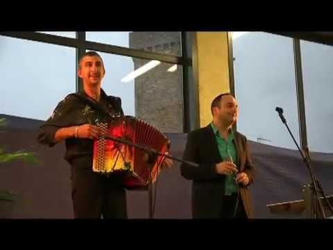 Nicolas VIOLET Martiel nov 2018 L&39;Etoile des troubadours