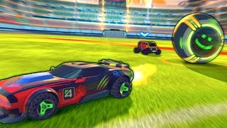The BEST Mobile Version of Rocket League