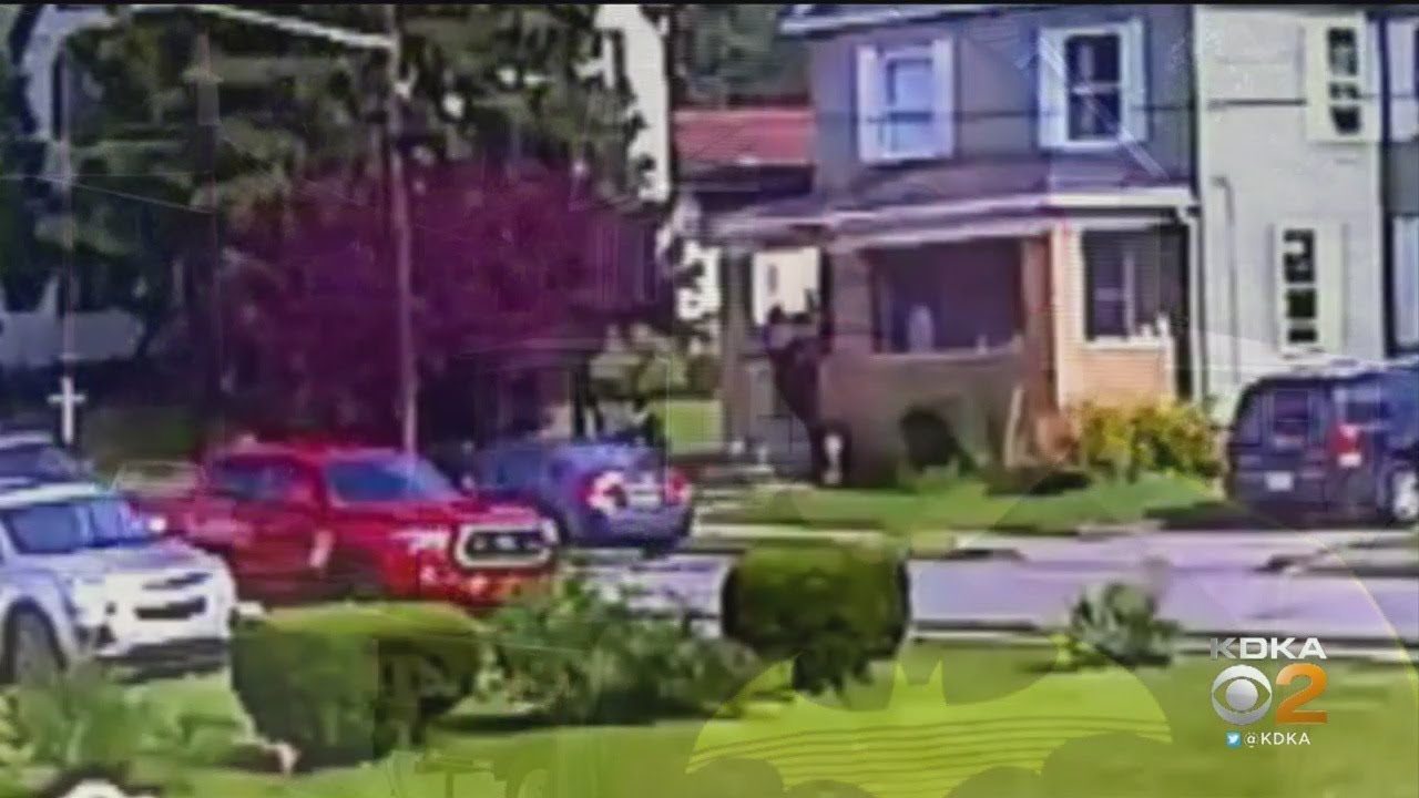 Pittsburgh, White Seventeen Year Old Charged With Homicide