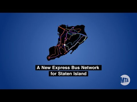 MTA board approves express bus redesign, new network to take effect Aug. 19
