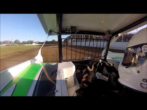 Cresco Speedway Hotlaps (Howard County Fair) 600 modlite