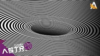 Skąd się wzięły olbrzymie czarne dziury? - AstroSzort