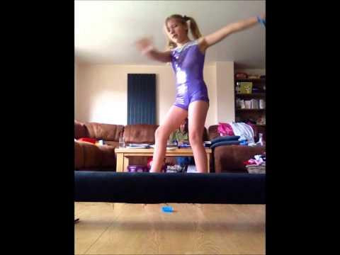 My adition for seven gymnastics girls