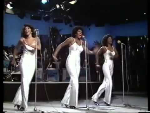 The Three Degrees   Giving up giving in Ruud's Extended mix   YouTube