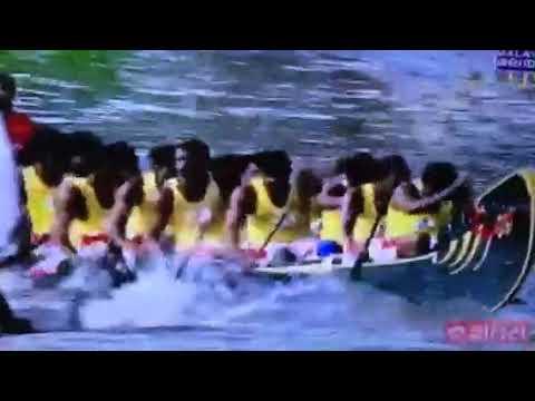 Nehru trophy boat race 2017 veppu final