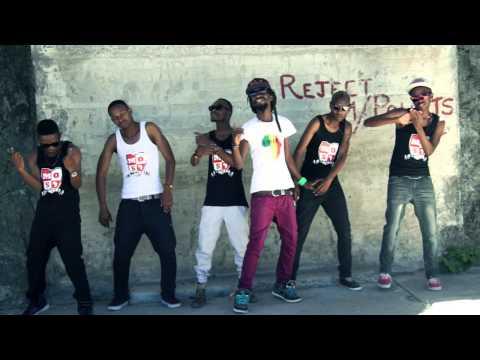 EX-Hoza  Mali Yonke  (Official Video)
