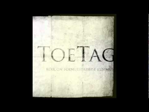 Toe Tag - Kolmas Eesti