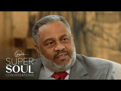 Why Anthony Ray Hinton Took His Case to the U.S. Supreme Court | SuperSoul Conversations | OWN