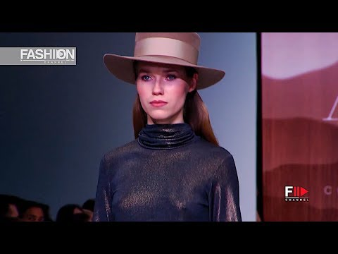 NELVA Fall 2019 Belarus FW - Fashion Channel