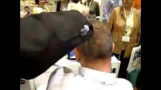 BEAVER PROFESSIONAL COSMETIC Hair Building Fibers5 Thumbnail