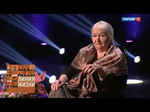 Татьяна Черниговская. Линия