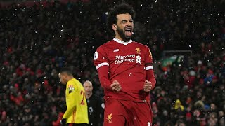 Liverpool insist Mohamed Salah has no release clause, not for sale - source
