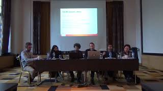 ECRYPT-CSA Workshop on Crypto Policies - Smart cities