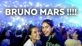 Download lagu Nonton Bruno Mars Sambil Makan Makan MarshaAruan VLOG 6