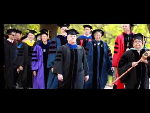 PHD PROGRAMME IN USA