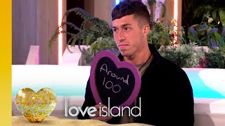 FIRST LOOK: Tension starts to spread 😬 | Love Island Series 6
