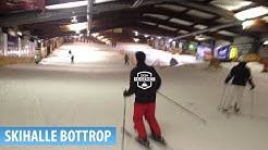 Alpincenter Bottrop: Kamerafahrt längste Skihalle der Welt