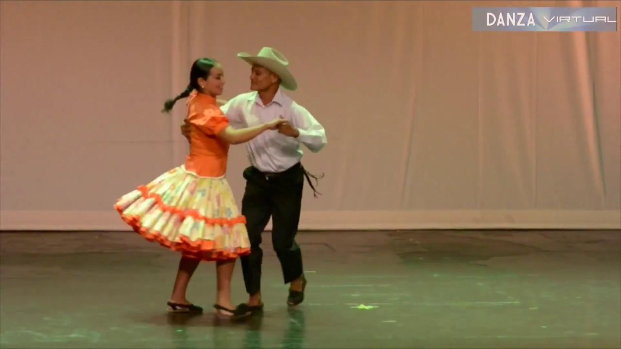 """Colombia - """"Joropo criollo"""""""