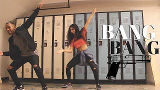 Bang Bang Dance - Choreography by Shereen Ladha