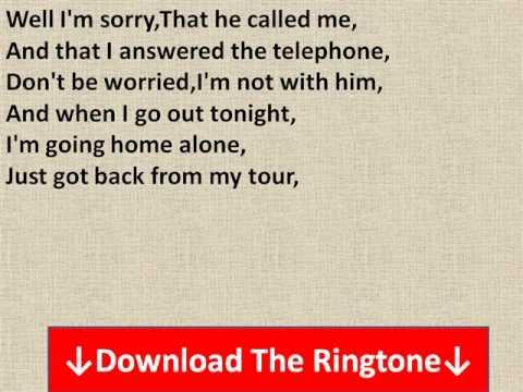 Ashlee Simpson – Boys Lyrics | Genius Lyrics