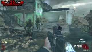 Guia de armas Bo2 zombies Galil & Lamento