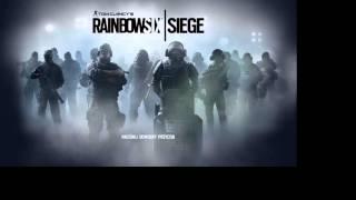 Tom Clancy's Rainbow Six: Siege установка онлайн/по сети на пиратке