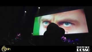 Goblin - Profondo Rosso (Mad Puppet) live at Barbican centre