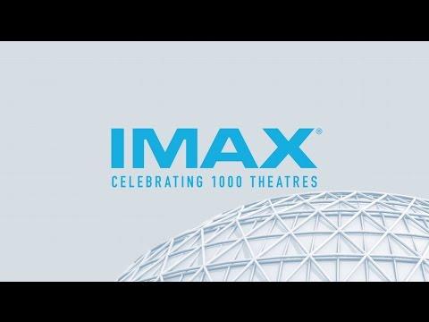 IMAX® Celebrates 1,000 Theatres