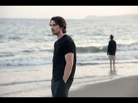 Knight Of Cups reviewed by Mark Kermode