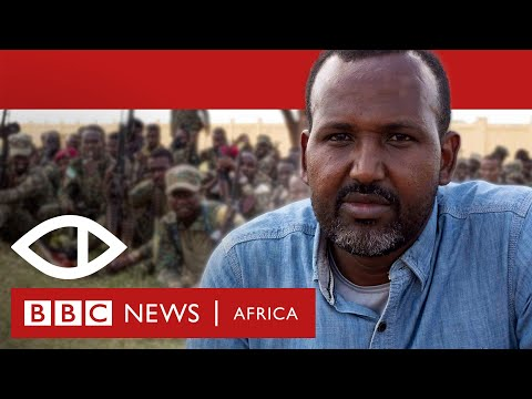 Somalia: 'My Bloody Country' - BBC Africa Eye documentary