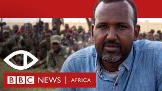 My Bloody Country - BBC Africa Eye documentary