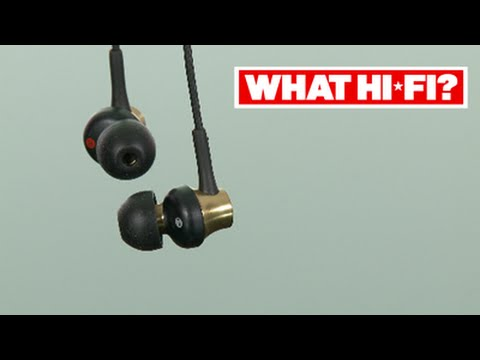 Unboxing the Sony MDR-EX650AP