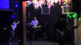 "Apache Fog - ""Knockout Pills"" - Live at Mr. Roboto Project - Pittsburgh, PA - 04/12/14"