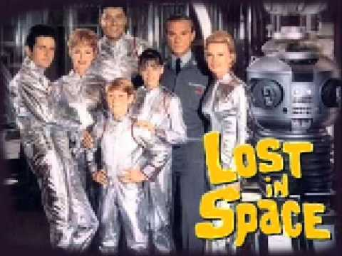 Lost in Space TV show theme