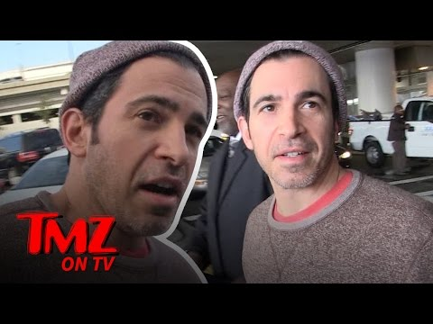 Chris Messina Talks To Us About His Full Frontal  TMZ TV