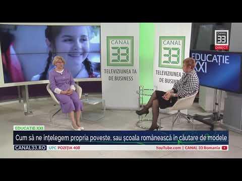 """De Vorbă Cu Violeta Dascălu, Director Școala Gimnazială """"Ferdinand I"""" - București Sector 2"""