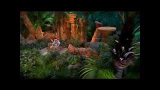 Evelyn Glennie ZingZillas - Where's the Bug?