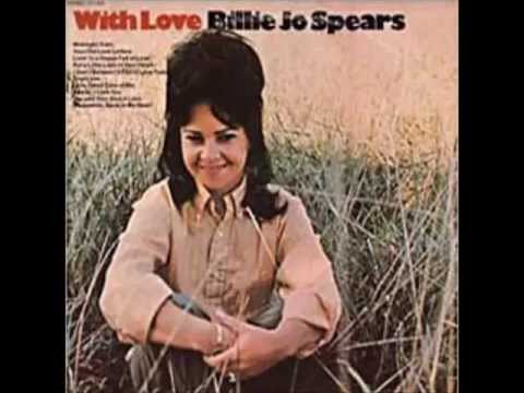 Billie Jo Spears - Meanwhile, Back In My Heart