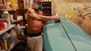 Meet Waterman's Guild: Some of the Finest Surfboards Builders and Glassers on Earth - The Inertia