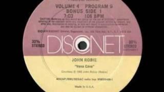John Robie - Vena Cava
