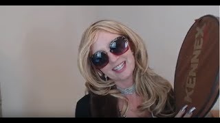 ASMR Gold Digger Roleplay ~ Sparkly Friend At The Country Club