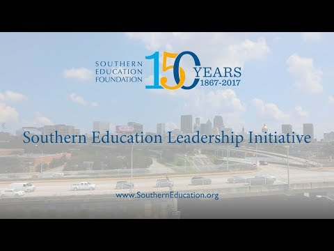 Southern Education Foundation   SELI