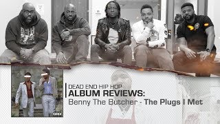 Benny the Butcher - The Plugs I Met Album Review | DEHH