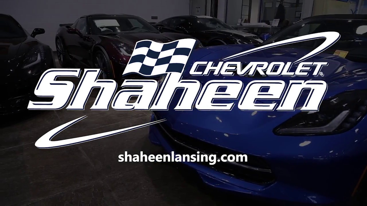 Video Shaheen Chevrolet Business Spotlight Greater