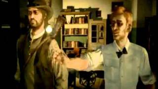 Red Dead Redemption Tribute - Wanted Dead or Alive (Bon Jovi)