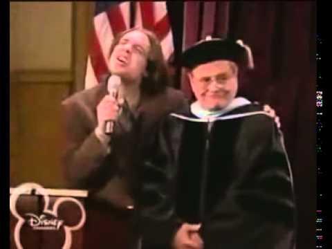 Boy Meets World Graduation Clip