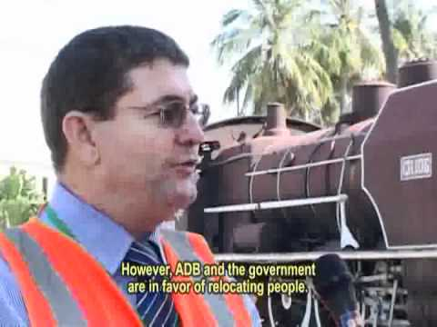 Show 174: Cambodia's Railway Resurgence & Prahok Shortage (ENGLISH SUBTITLES)